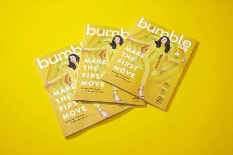 Bumble Mag