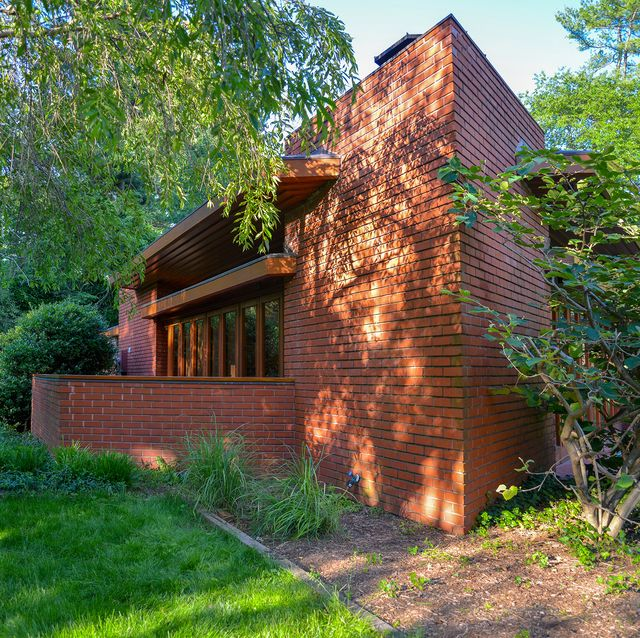 Frank lloyd wright usonia house on sale stuart - Frank lloyd wright houses for sale ...