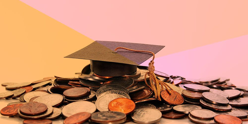 The student loan company could owe you up to £900