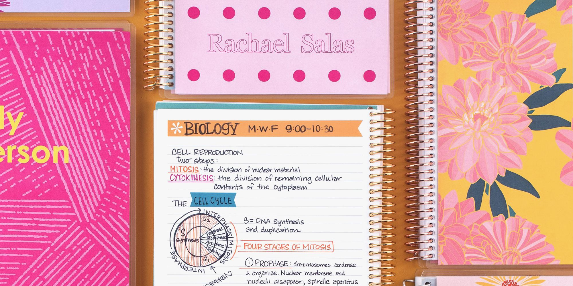 best planners for graduate students