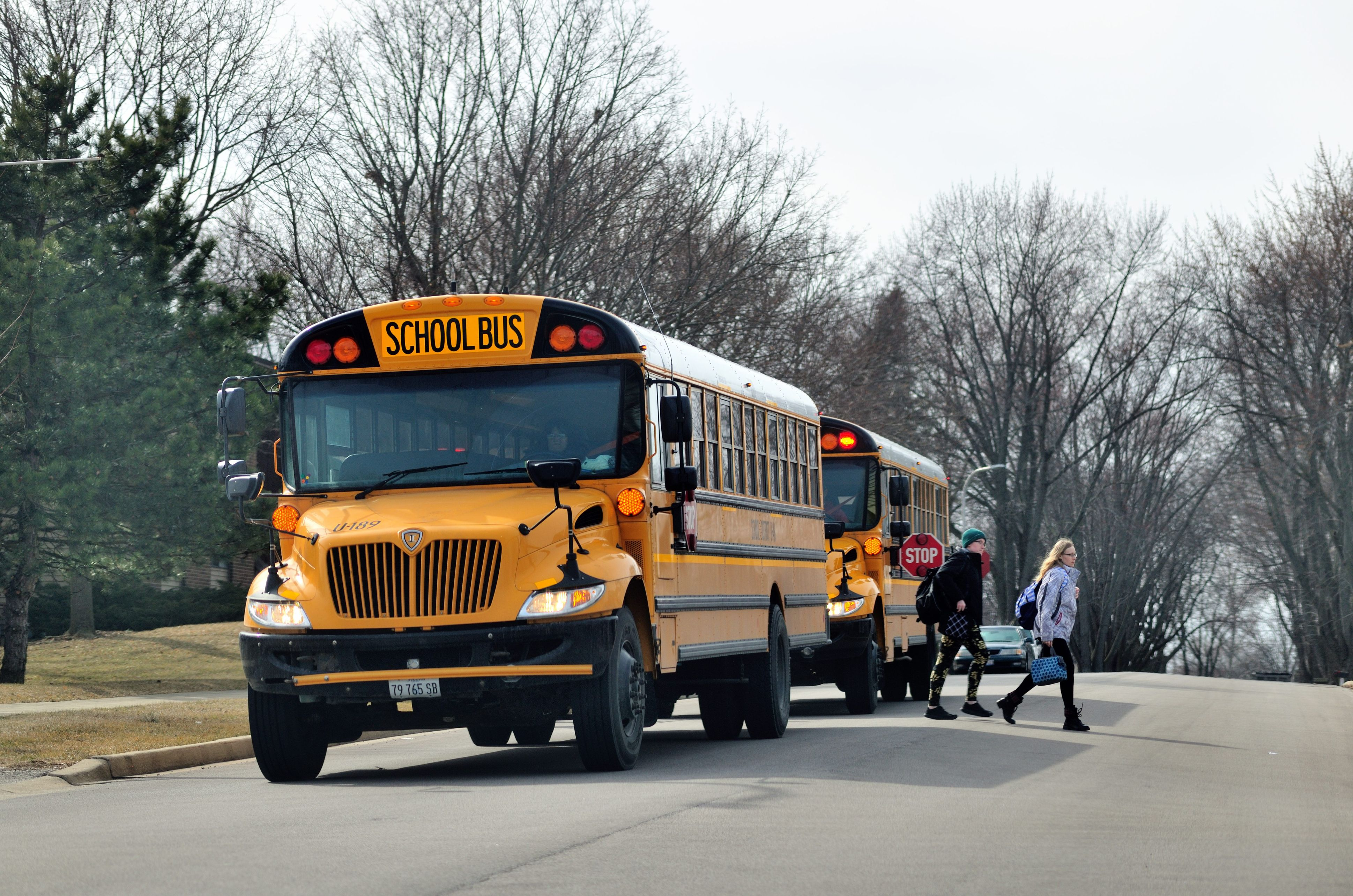 Https Space Rockets A25238130 Elon How To Turn Your Truck Into A Generator The Family Handyman Students Exiting School Bus Near Home High Res Stock Photography 948749016 1542065103