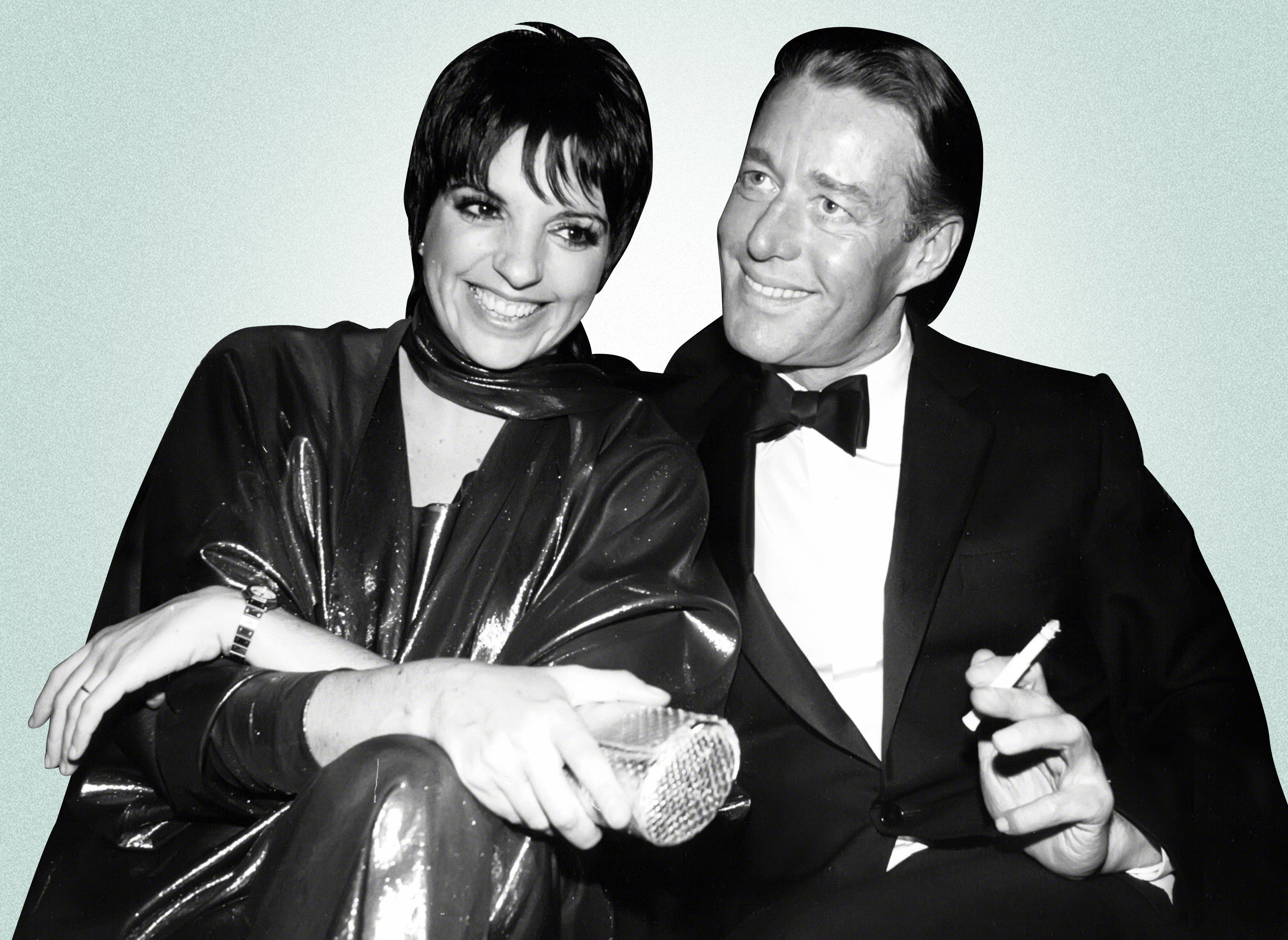 Halston Digs Through the Glam, the Legend, and the Debauchery of Studio 54
