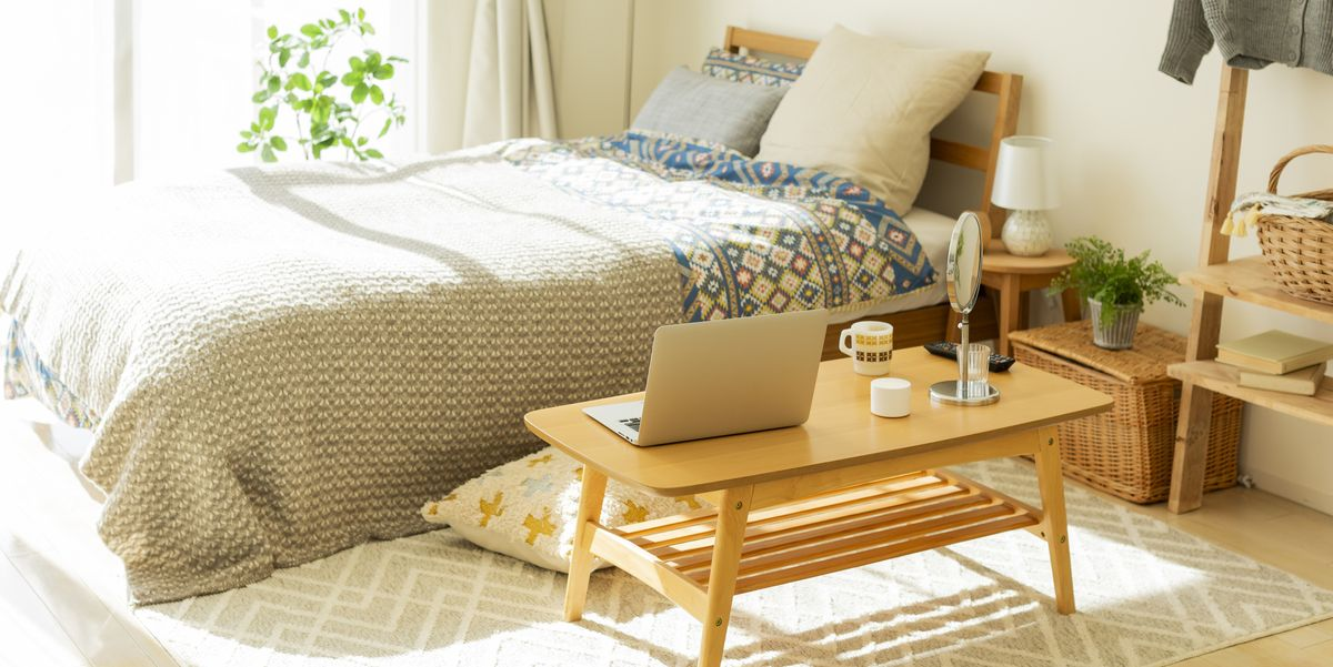 Diy Studio Apartment Decorating Ideas, Furniture For 1 Bedroom Apartment