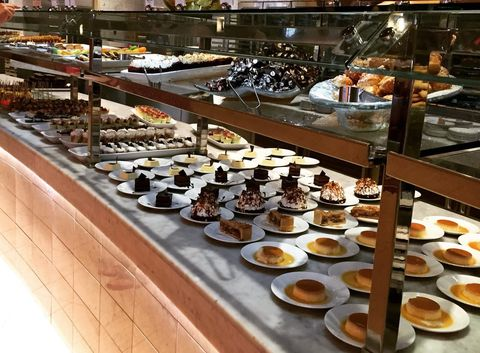 Incredible The Best Christmas Buffet In Every State Buffets Open On Download Free Architecture Designs Scobabritishbridgeorg