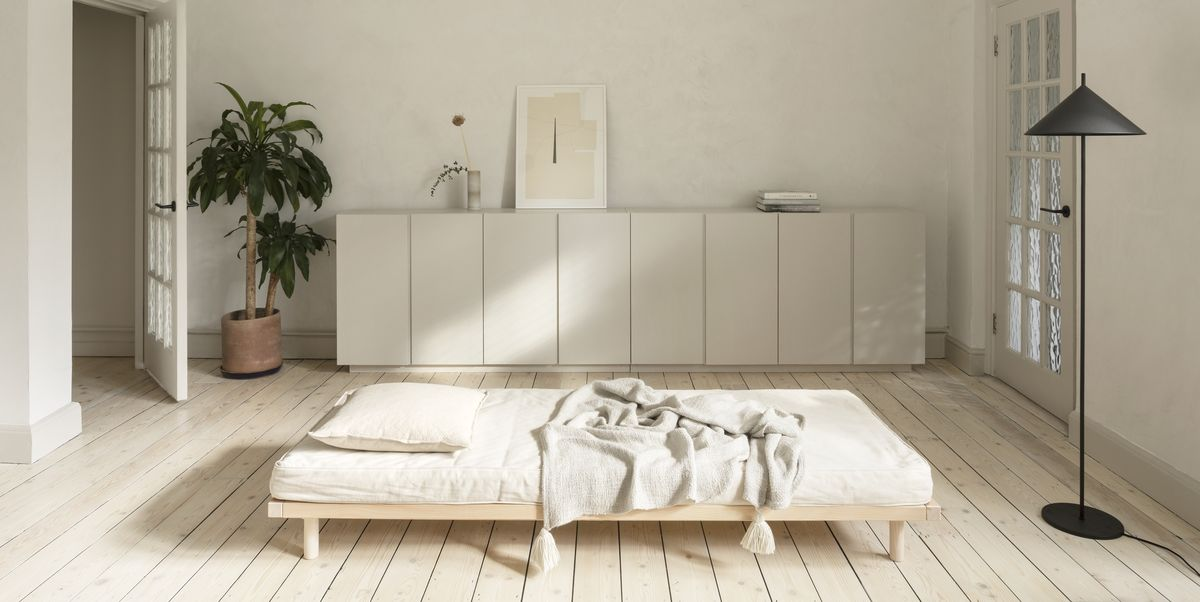 Studio Hallett Ike reveal the easy design moves that turned their London apartment into an oasis