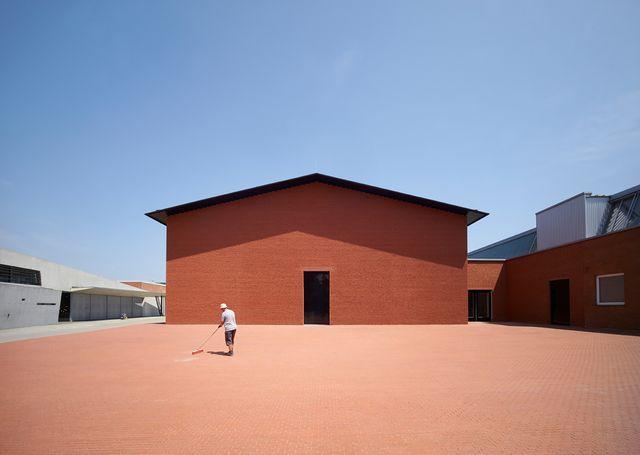 fotografías de arquitectura julien lanoo