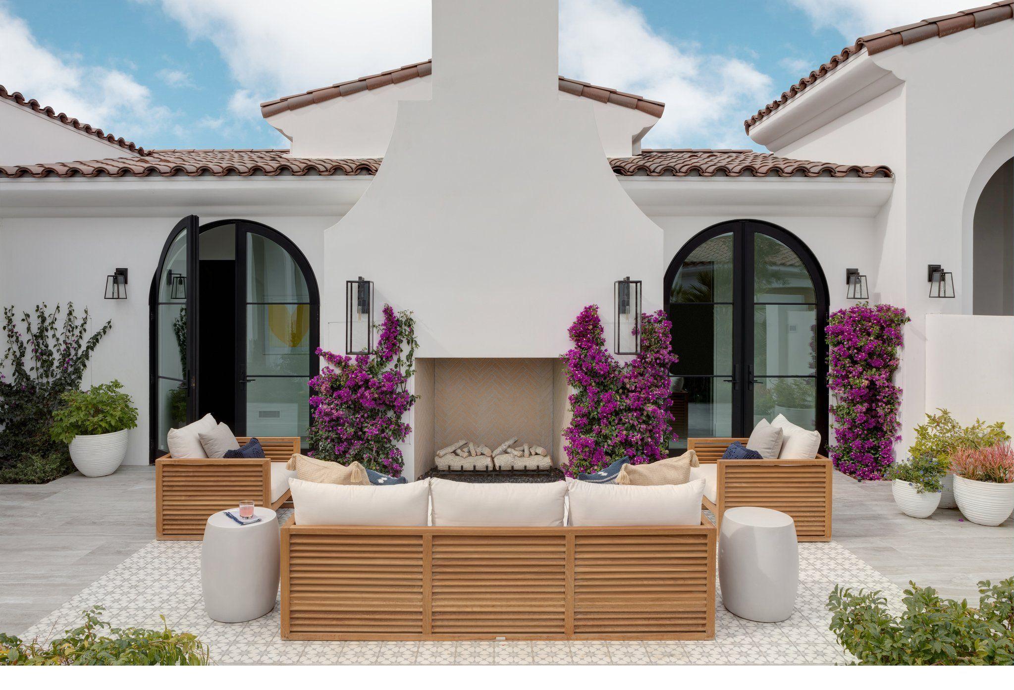 40 Best Patio Ideas For 2019 - Stylish Outdoor Patio Design Ideas