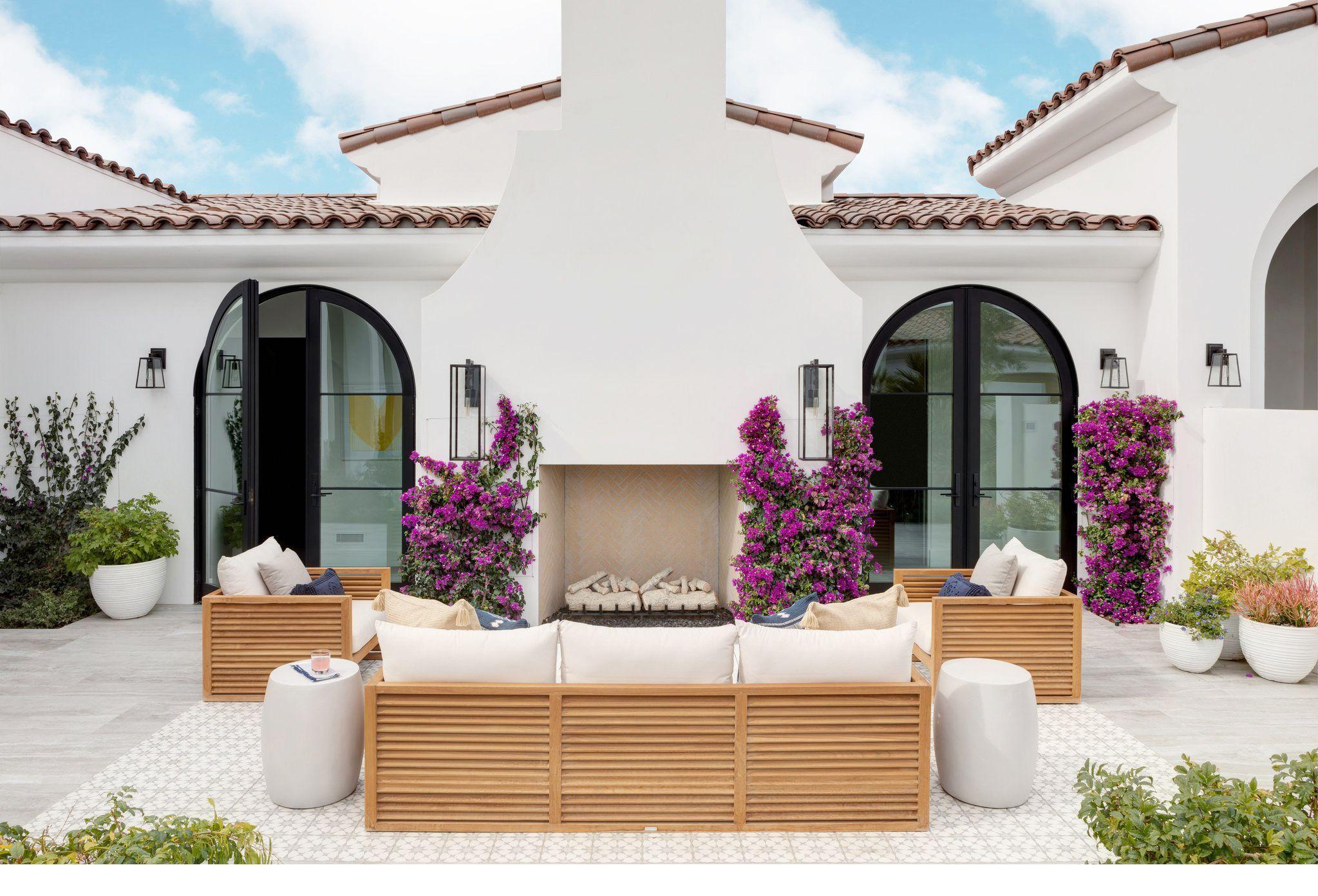 40 best patio ideas for 2019 stylish outdoor patio design ideas rh housebeautiful com
