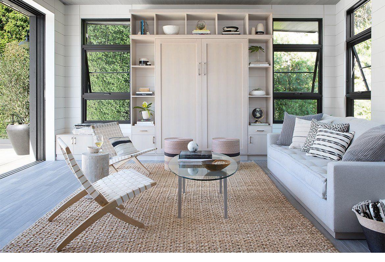 21 Pool House Design Ideas That Feel Like Vacation - Pool House Interiors Inspiration & 21 Pool House Design Ideas That Feel Like Vacation - Pool House ...