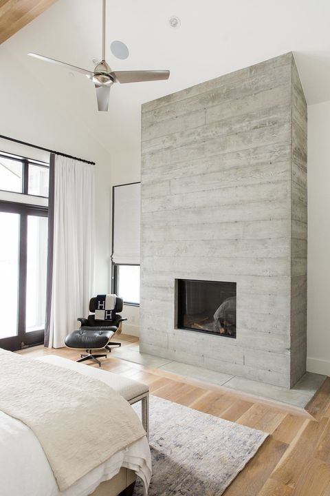 10 Cool Modern Fireplaces Stylish Design Ideas For Modern Fireplaces