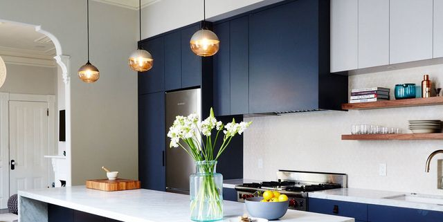 10 Kitchen Cabinet Color Combinations, What Is The Best Paint Color For Kitchen Cabinets
