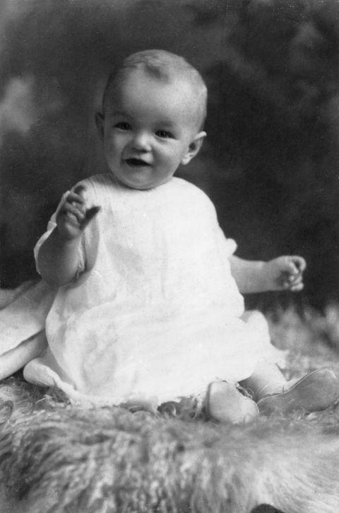 Baby Monroe