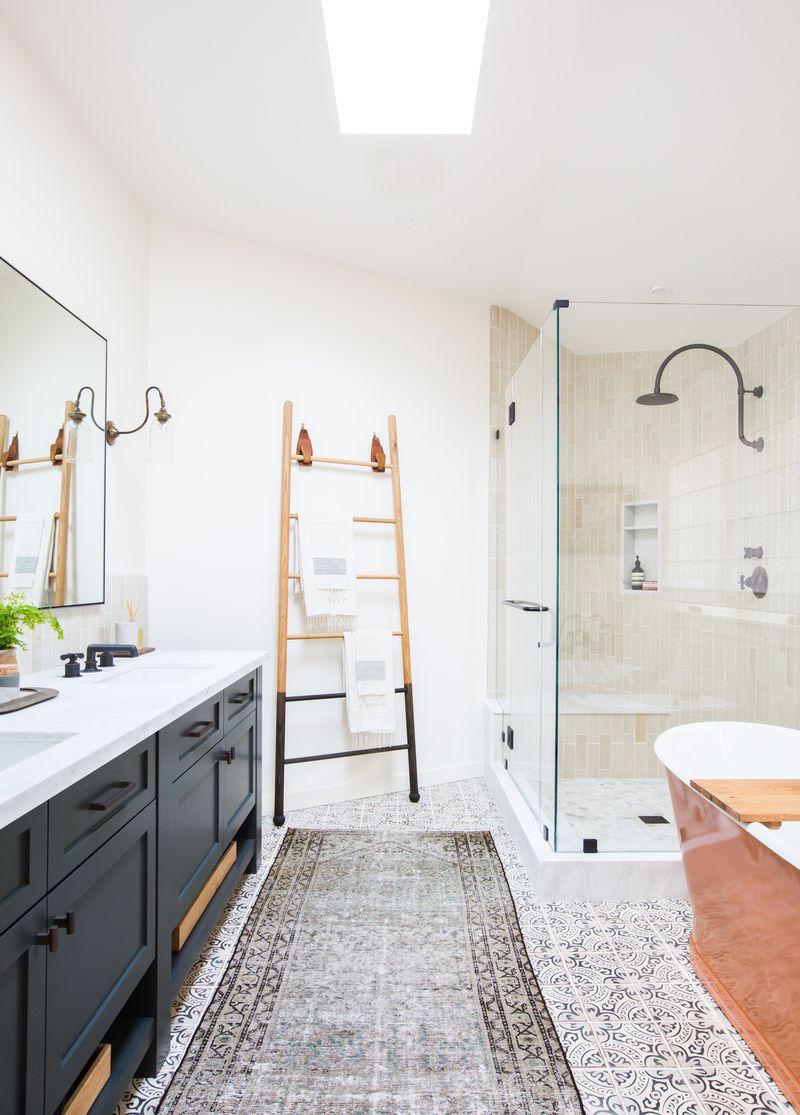 2019 year style- Kdeas bathroom