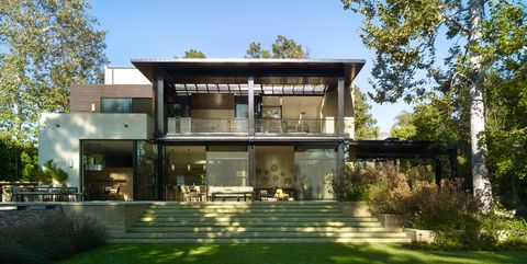 30 Stunning Modern Houses Best Photos