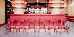 Hotspots Den Bosch -Deze roze bar in Den Bosch wordt de nieuwe hotspot van dit jaar