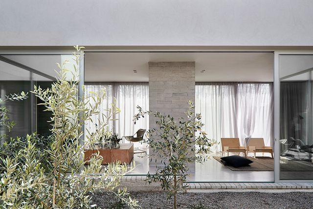 ruxton rise residence, australia