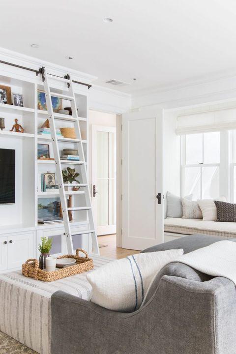 20 Easy Media Room Ideas Stylish Home Theater Inspiration