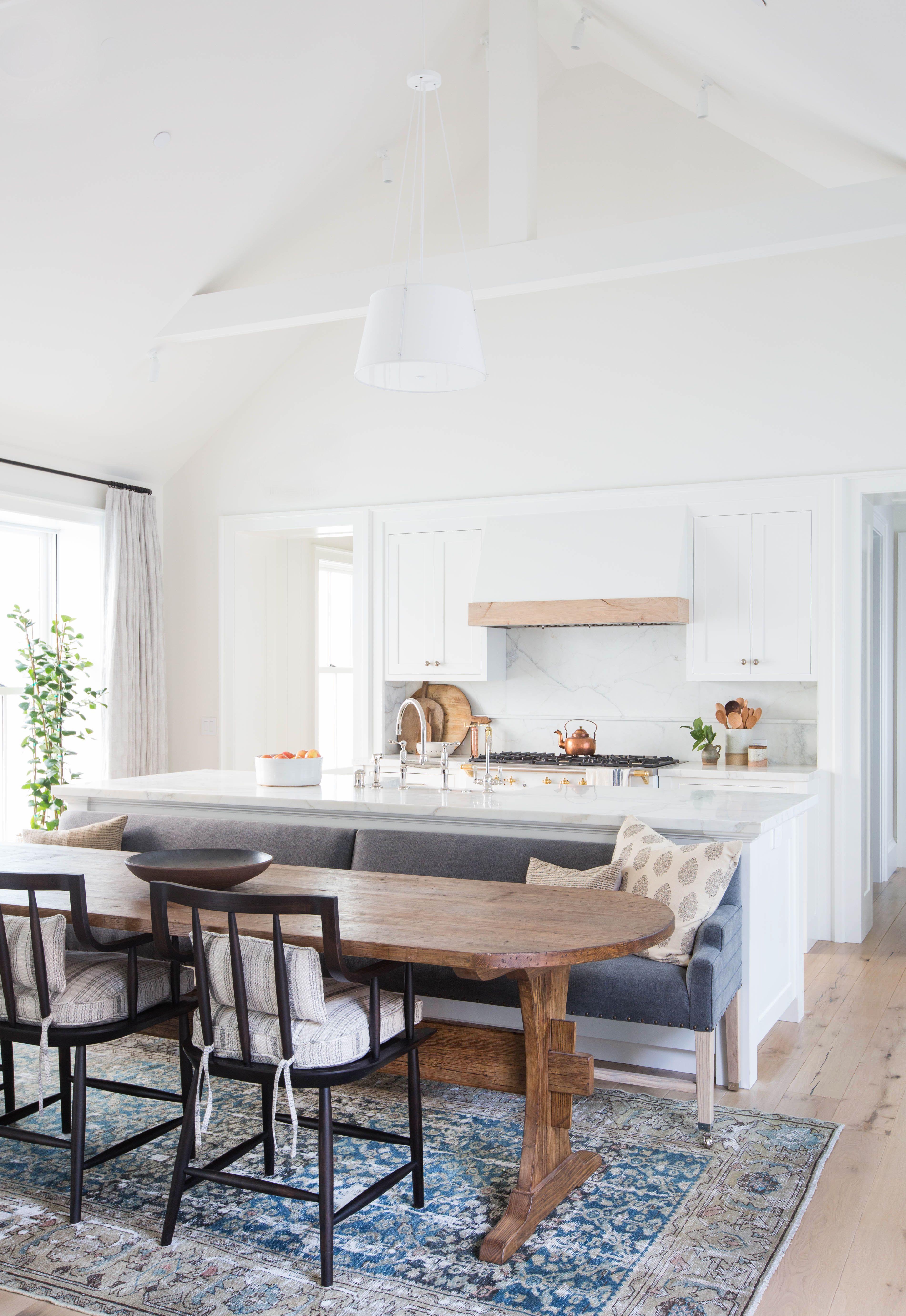 image & 15 Best Kitchen Island Ideas - Stylish \u0026 Unique Kitchen Island ...
