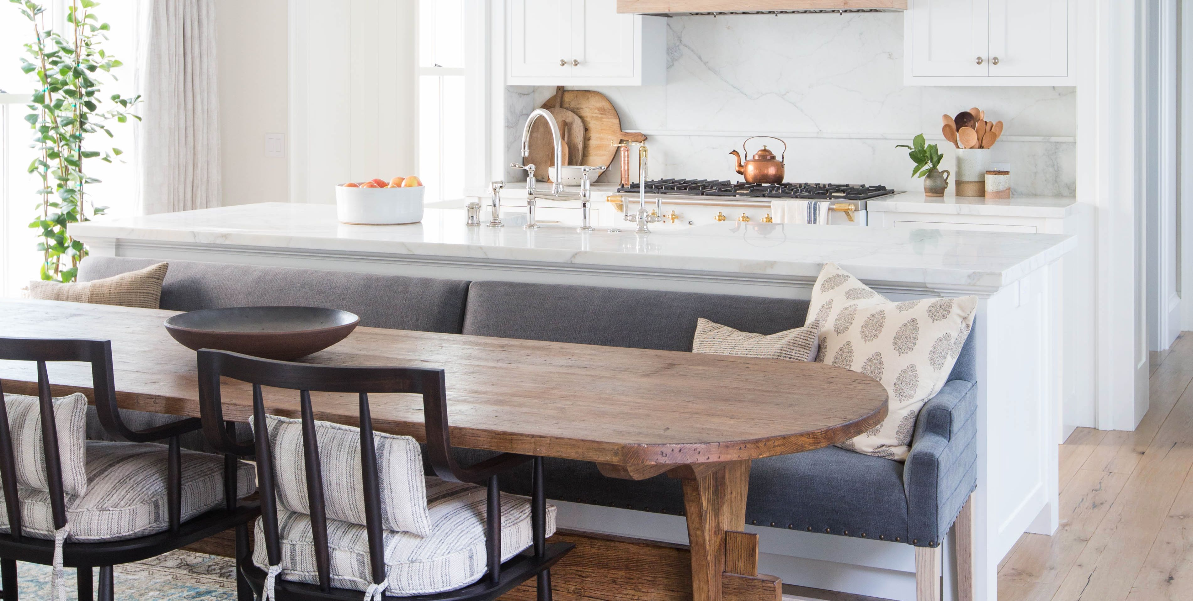 15 Ways To Upgrade Your Kitchen Island