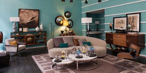 Studi Design Interni Milano.Studio Dimore Collection Apre In Centro A Milano