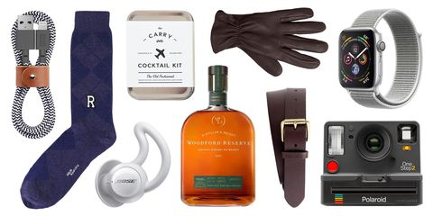 47 Stylish Gifts for Men - Best Gift Ideas for Men Who Have Everything