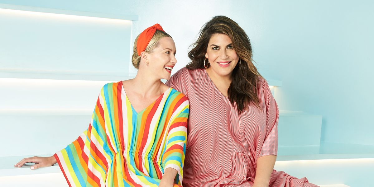Katie Sturino Teamed Up with Stitch Fix on a Size-Inclusive Collection of Summer Fashion