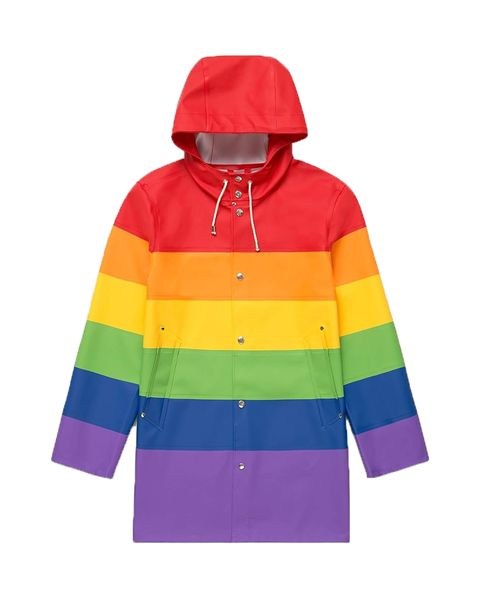 the best raincoats to buy now