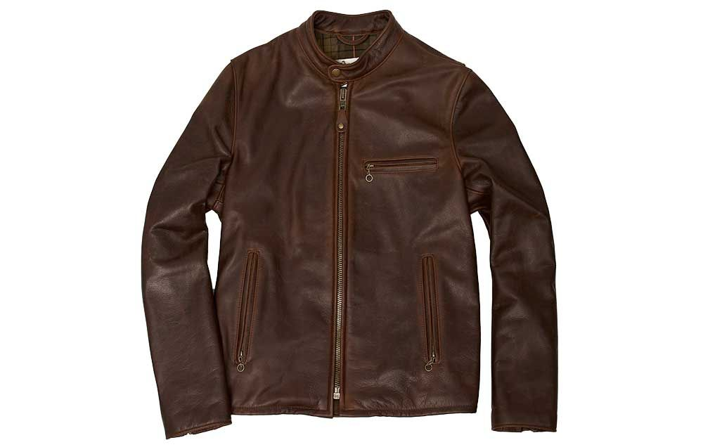 6fbbd6958 How to Buy Your First Leather Jacket | Men's Health