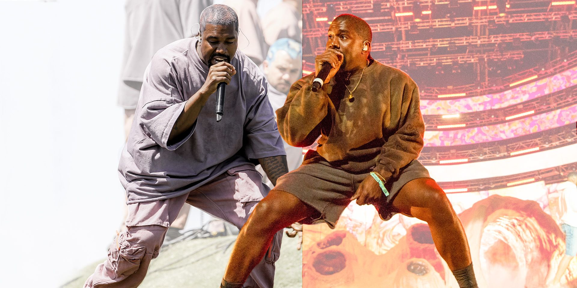 Kanye West's Jesus Is King Is a Beautiful, If Twisted, Religious Testimony