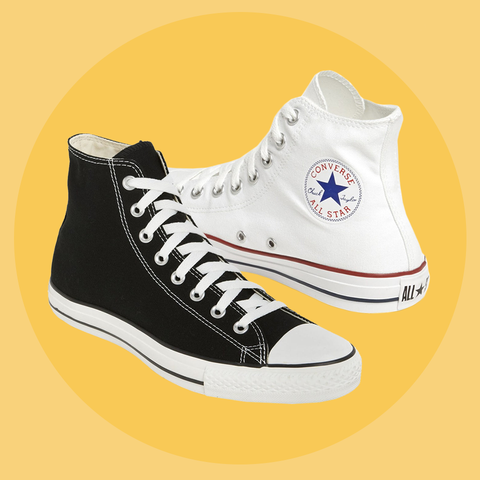 It's Officially Chuck Taylor Season. Here's the Perfect Way to Embrace It.