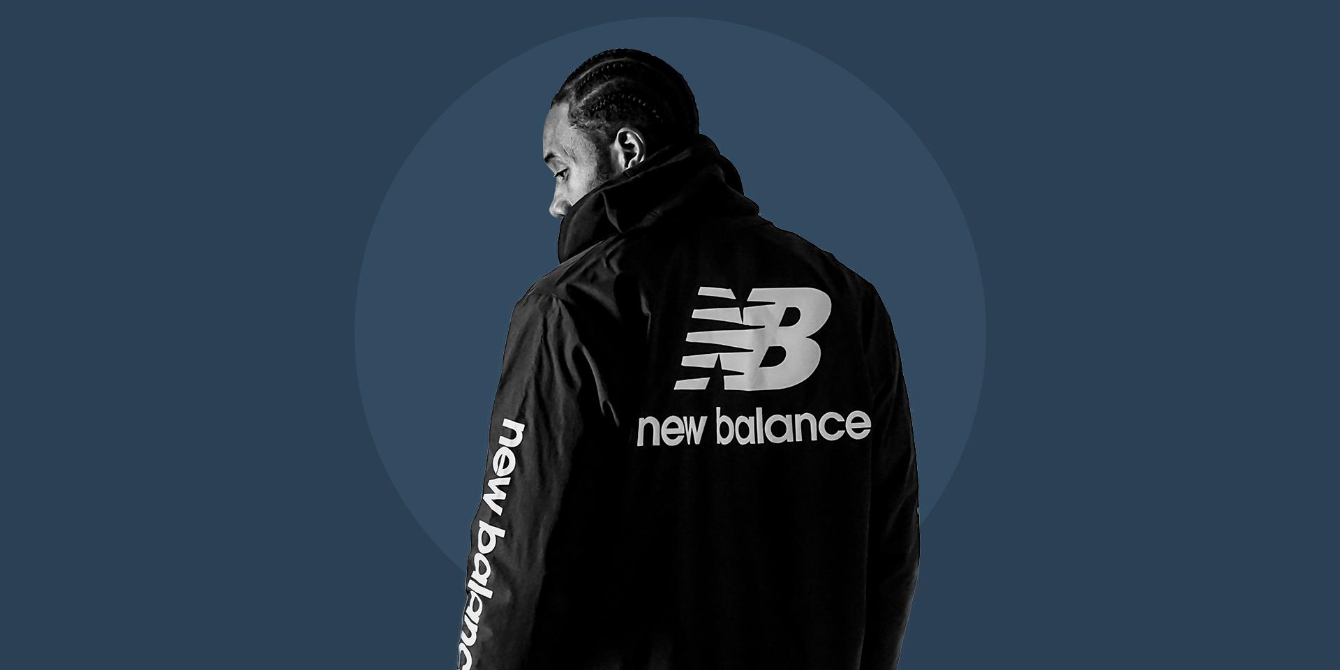 Kawhi Leonard New Balance Sneakers