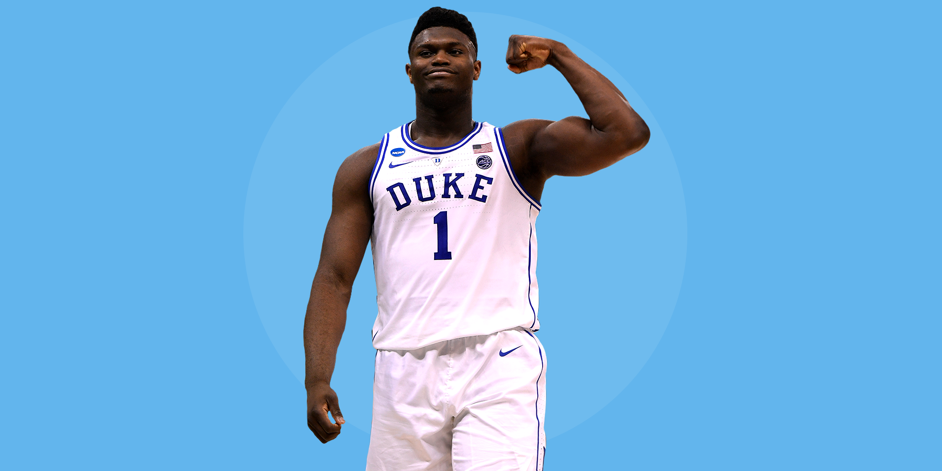 official photos 053a1 962dc Duke Freshman Zion Williamson Is March Madness's Most ...