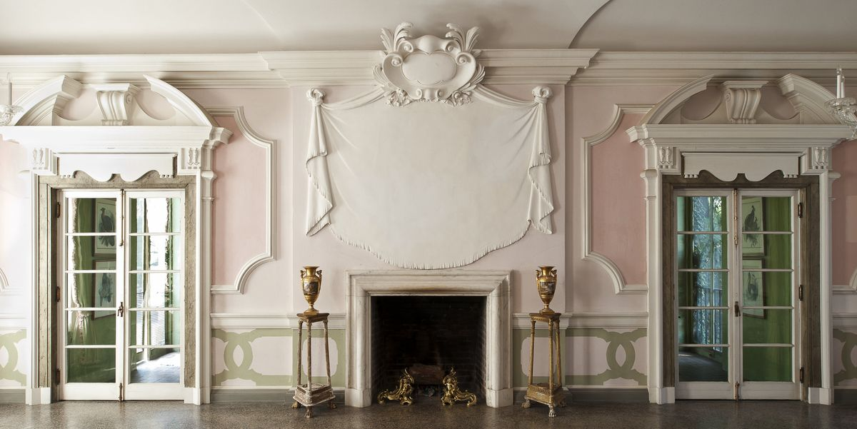 A Look at Plasterwork, One of the Industry's Most Timeless and Long-Standing Design Trends