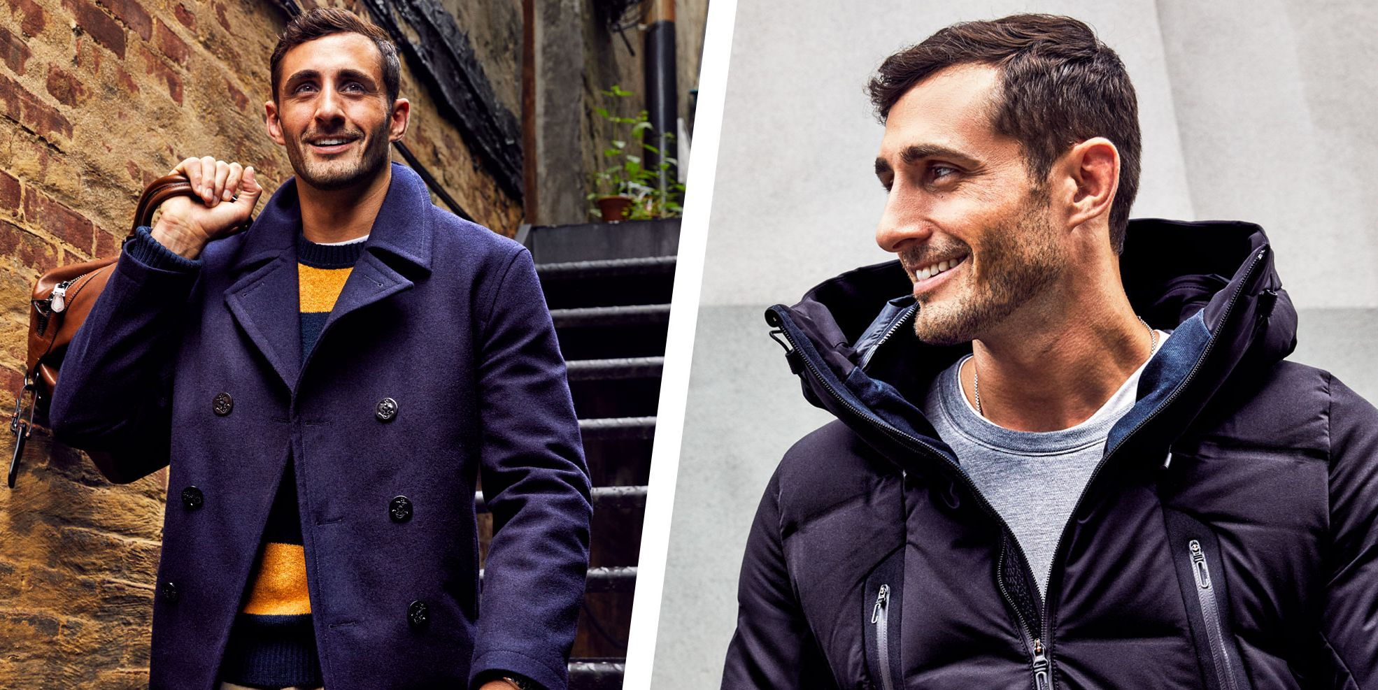 12 Heavy-Duty Style Essentials for Winter
