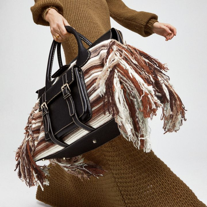 The Really Big Bag is Today's Most Ubiquitous Accessory