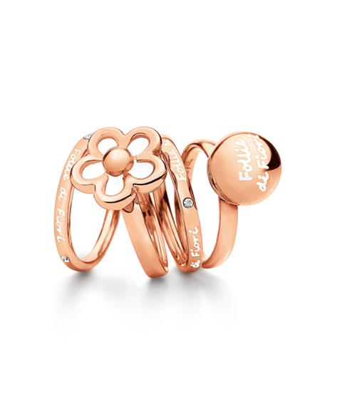 Jewellery, Fashion accessory, Ring, Finger, Copper, Metal, Peach, Pearl, Ear, Gemstone,