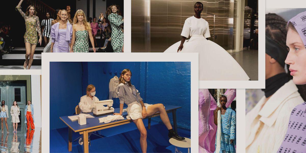 Copenhagen Fashion Week And Predicting The Future Of Fashion