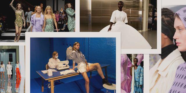 copenhagen fashion week spring 2021