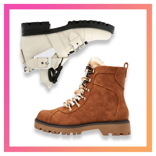 20 Fall Boots For Women Affordable Fall Ankle Boots And Booties