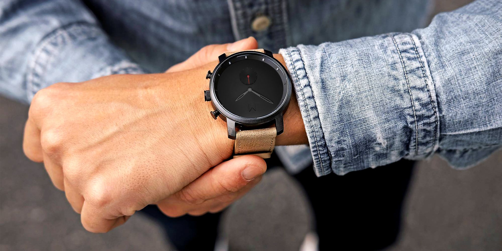 12 Stylish Watches Under $300 That Don't Look Cheap