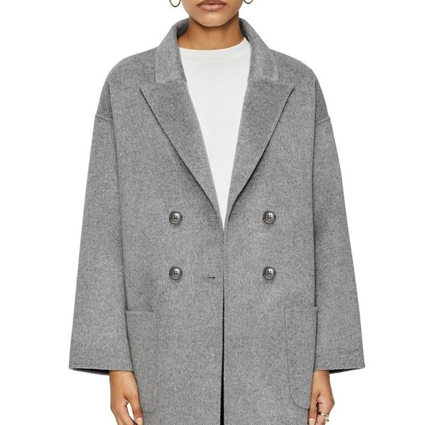 72e69186 12 Stylish Fall Coats for 2019 - Best Fall Jacket Styles for Women