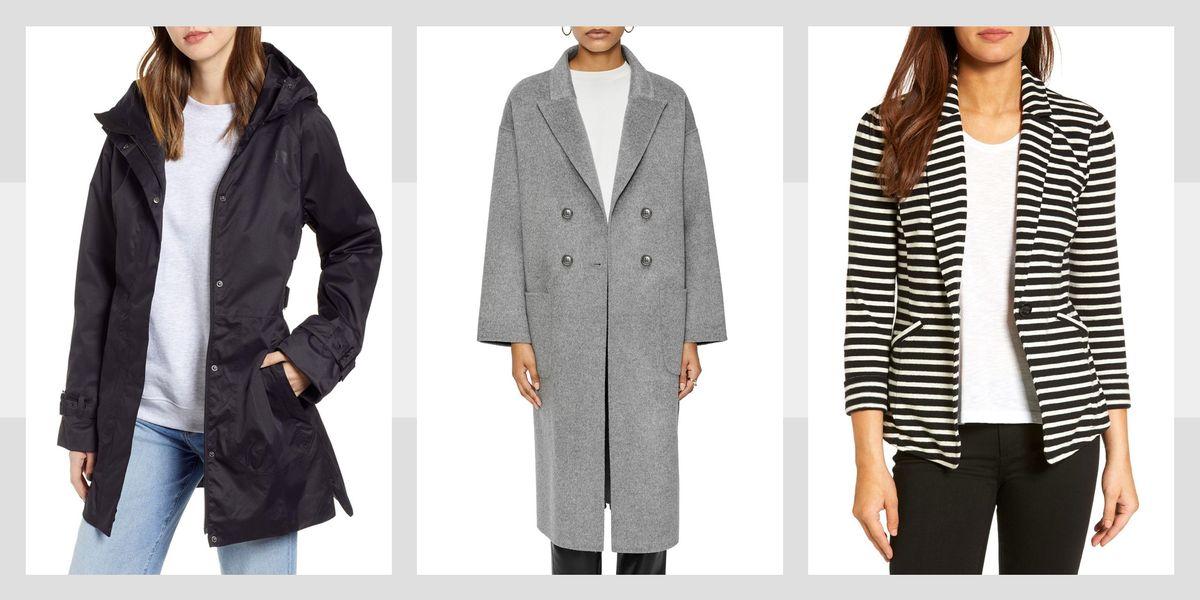 25e5ec577 Fall Coats That Will Make You Wish Autumn Will Arrive Sooner