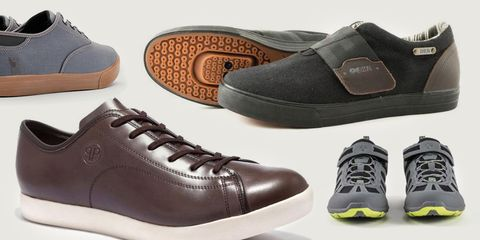 12a146b51fe 8 Stylish Cycling Shoes You Can Wear on and off the Bike