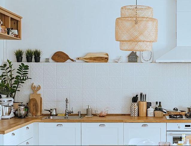 7 habitudes des gens qui ont toujours une cuisine propre