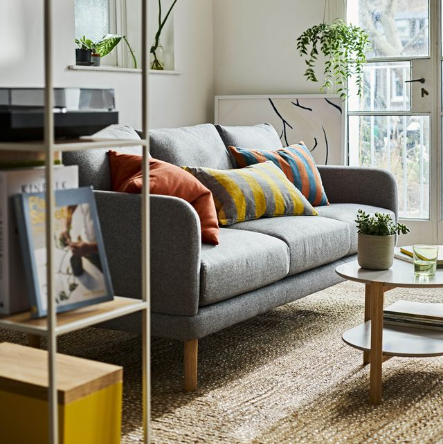 Small Living Room Decorating Ideas, Furniture For Small Living Rooms