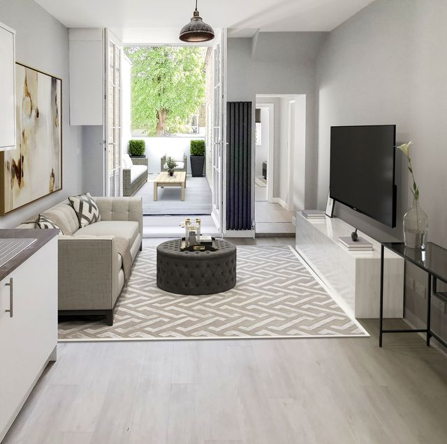 stylish london apartment up for raffle for £5