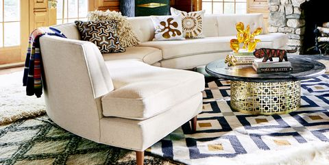 Jonathan Adler You Want A Chic Sofa