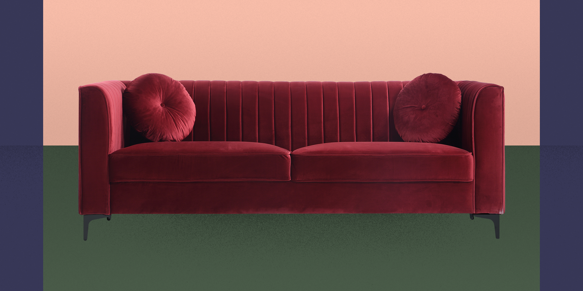 The Most Stylish Sofas In Every Price Range