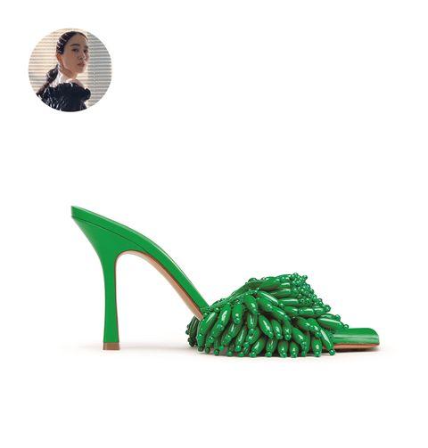 bag shoes trend