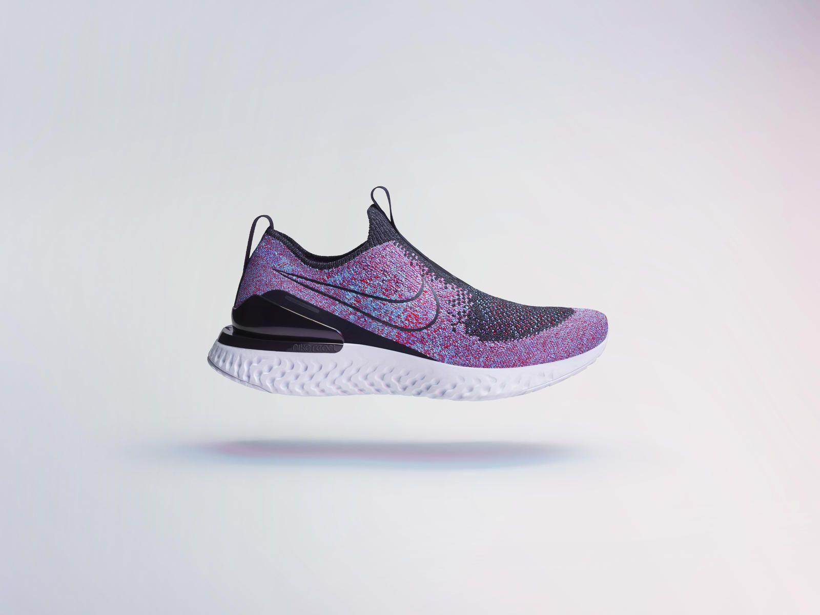 Nike Epic Phantom React Flyknit | Nike